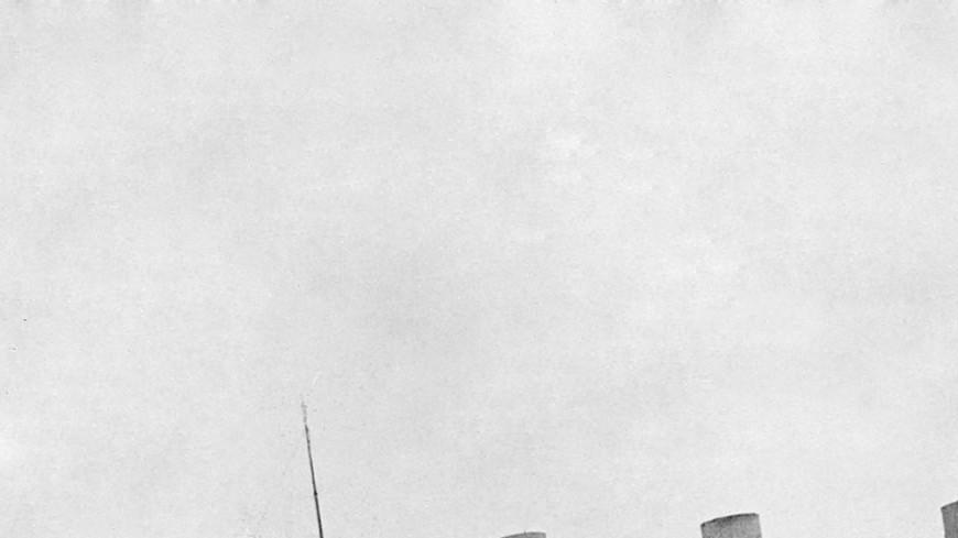 Корабль-побратим «Титаника» намерены открыть для подводных экскурсий