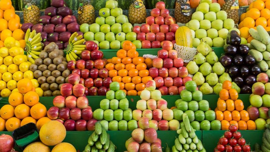Специалисты выяснили, чем лучше мыть фрукты