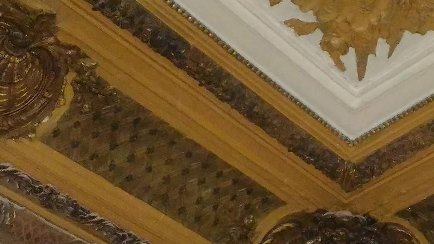 В московской усадьбе купца Воронцова восстановят интерьер