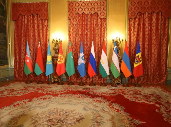Межпарламентская Ассамблея СНГ отменила весеннюю сессию