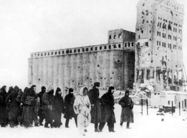 Города-герои: непобедимый Сталинград