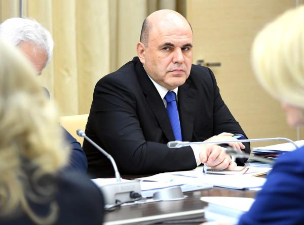 Мишустин сообщил об ужесточении ответственности за нарушение условий карантина