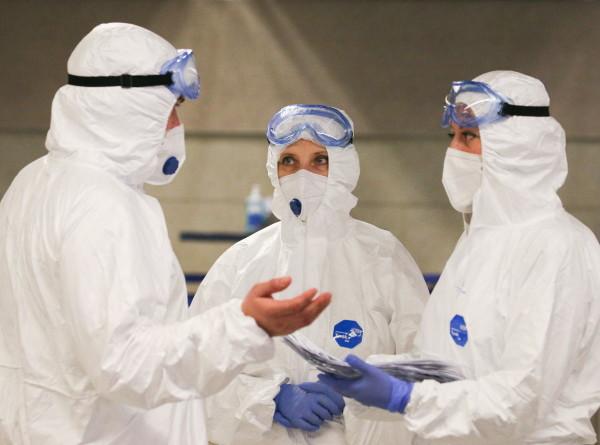 Без паники: Содружество сплотилось против коронавируса