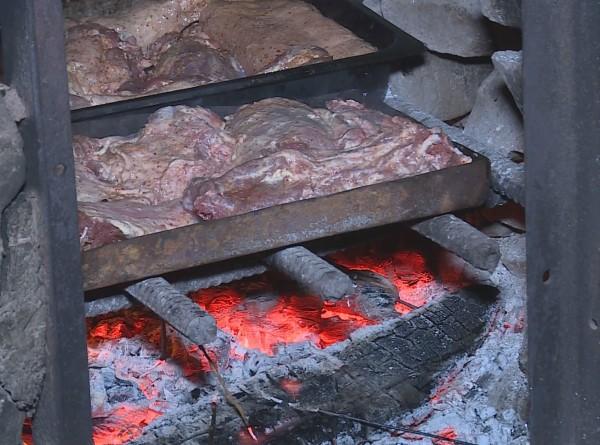 «Таш кордо»: в Кыргызстане набирает популярность давно забытое блюдо кочевников