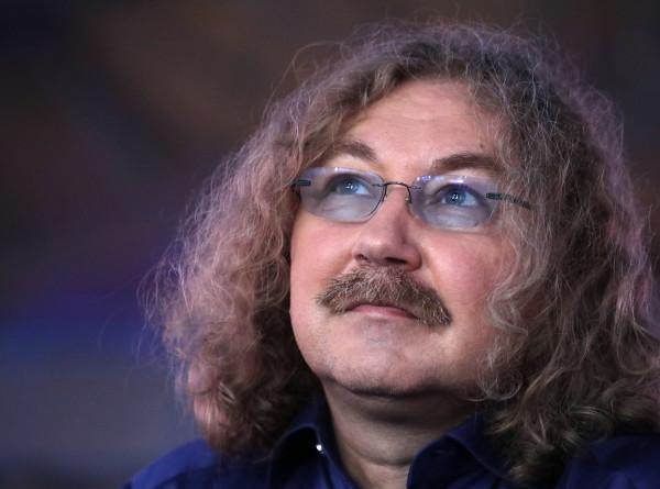 Игорь Николаев узнал результат своего анализа на коронавирус
