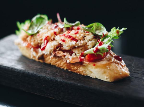 День бутерброда: удивительные фантазии на вечную тему. РЕЦЕПТЫ