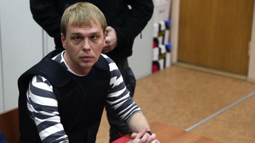 Ивану Голунову назначили психиатрическую экспертизу