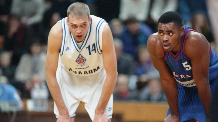 Центровой сборной команды СССР по баскетболу о переносе Олимпиады: «Это какой-то ад!»
