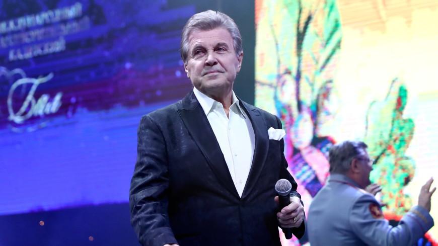 Лев Лещенко рассказал, в чем главное предназначение человека. ЭКСКЛЮЗИВ