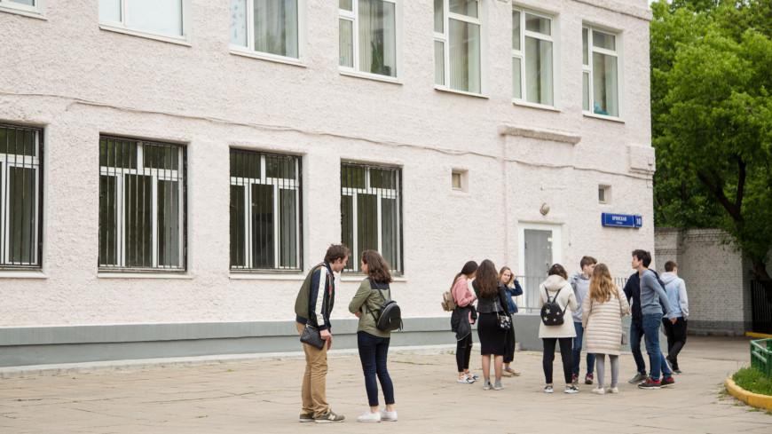 """Фото: Мария Андросова (МТРК «Мир») """"«Мир 24»"""":http://mir24.tv/, люди, егэ, экзамен, экзамены, школа, школьники"""