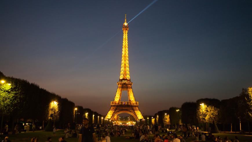 В Париже открылся фестиваль российского кино