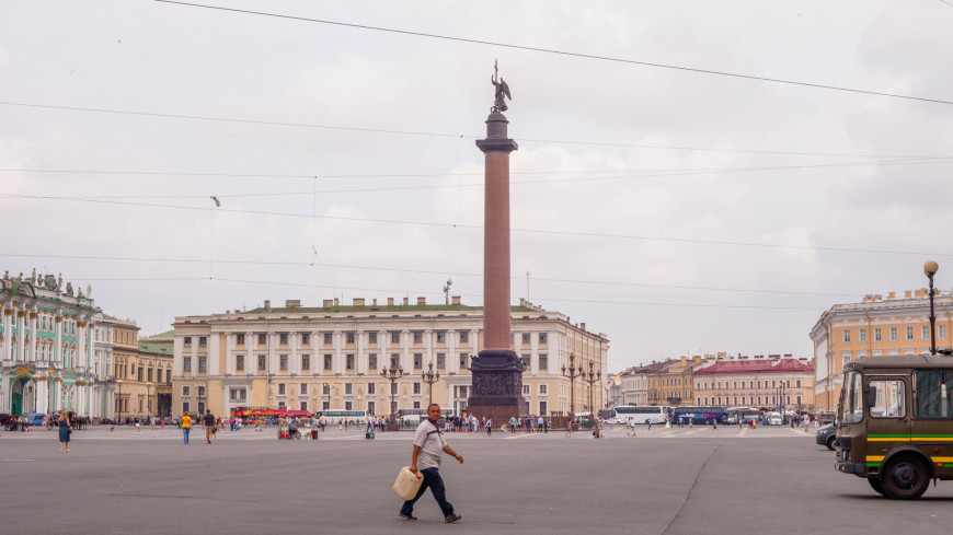 "Фото: Марина Дыкун (МТРК «Мир») ""«Мир 24»"":http://mir24.tv/, дворцовая площадь, санкт-петербург, питер"