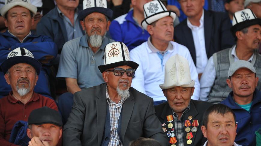 День ак калпака: чем примечателен национальный убор кыргызов? ИНФОГРАФИКА