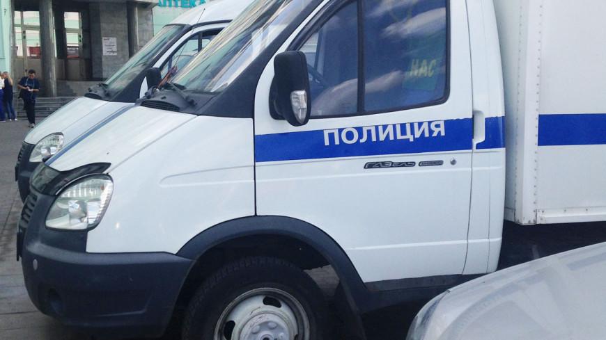 Из квартиры московской студентки похитили антиквариат на 19 млн рублей