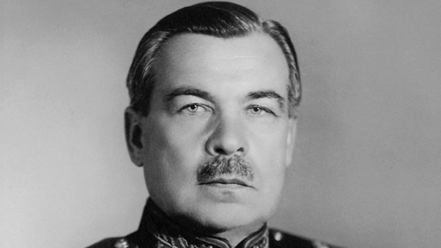 Тайна маршала Говорова: как артиллерист стал командующим фронтами