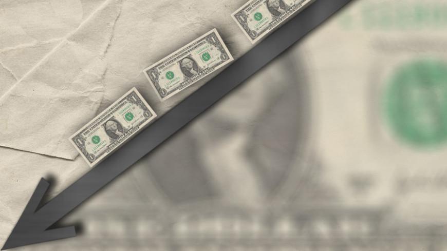 Доллар опустился ниже 78 рублей впервые за пять дней