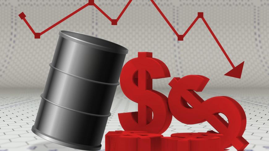 Песков: Ситуация на нефтяном рынке не является катастрофичной для России