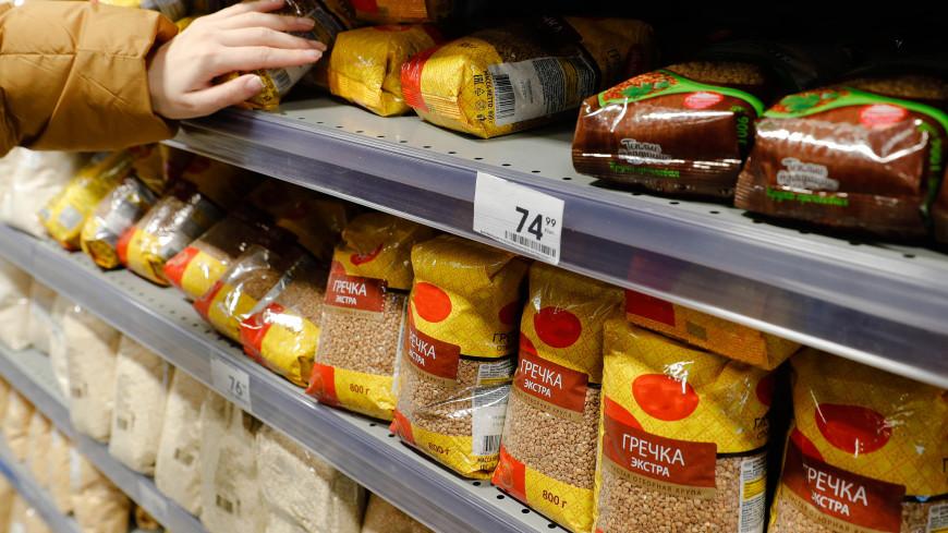 «Без гречки мы точно не умрем»: что будет с магазинами и онлайн-доставкой во время коронавируса?