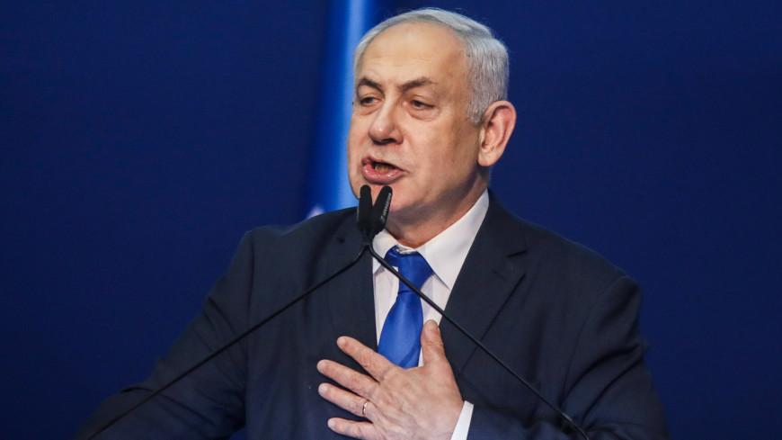 Нетаньяху ушел на карантин после обнаружения коронавируса у его советницы