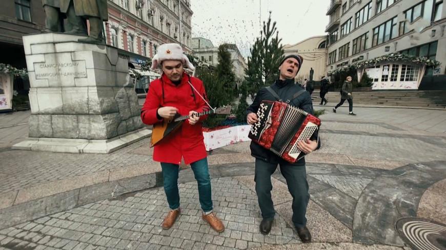 «Играй, дутар!» проводит хит-парад в поддержку падающего рубля: голосуйте за самых талантливых музыкантов из народа