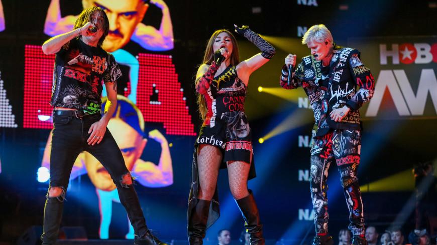 «Little Big» представят Россию на Евровидении-2020