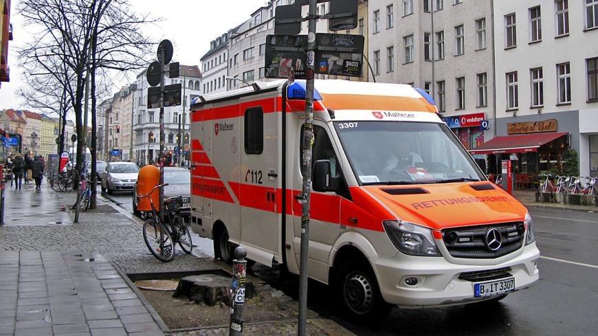 В Берлине из-за коронавируса отменили спектакль Серебренникова