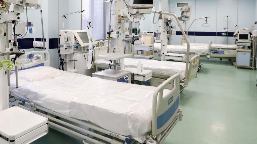 В Москве десять человек выздоровели от коронавируса
