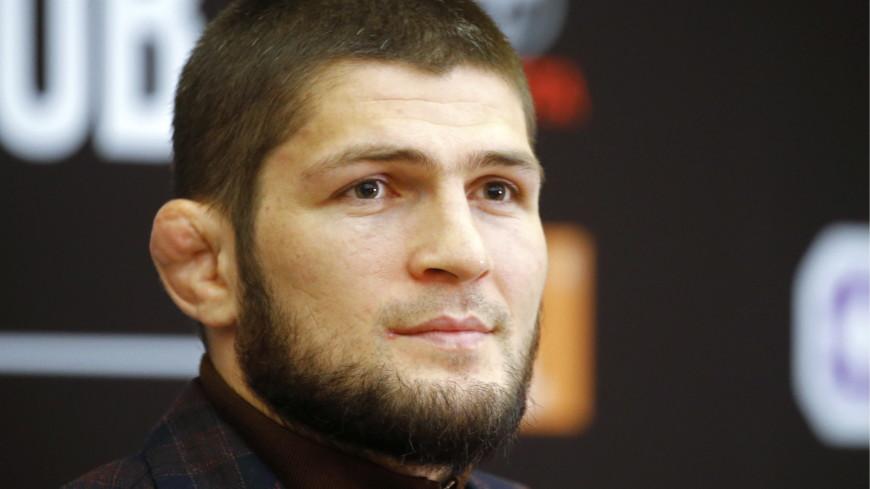 UFC нашла место для проведения боя между Хабибом и Фергюсоном