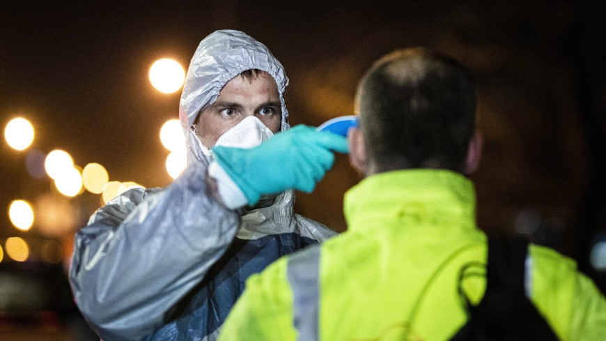 СМИ обратили внимание на особенность германского коронавируса