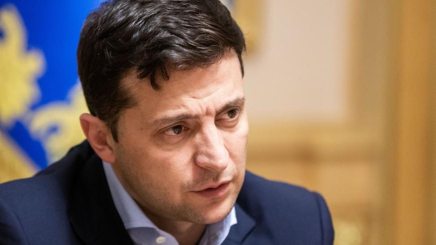 Зеленский рассказал о разговоре с террористом, захватившим автобус в Луцке