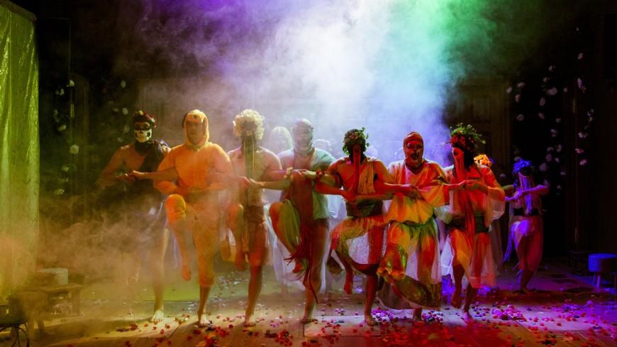 Цена власти: «Калигула» в интерпретации Николая Коляды