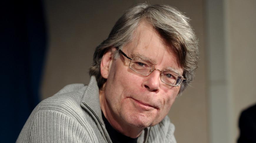 Стивен Кинг прокомментировал отказ издательства публиковать мемуары Вуди Аллена