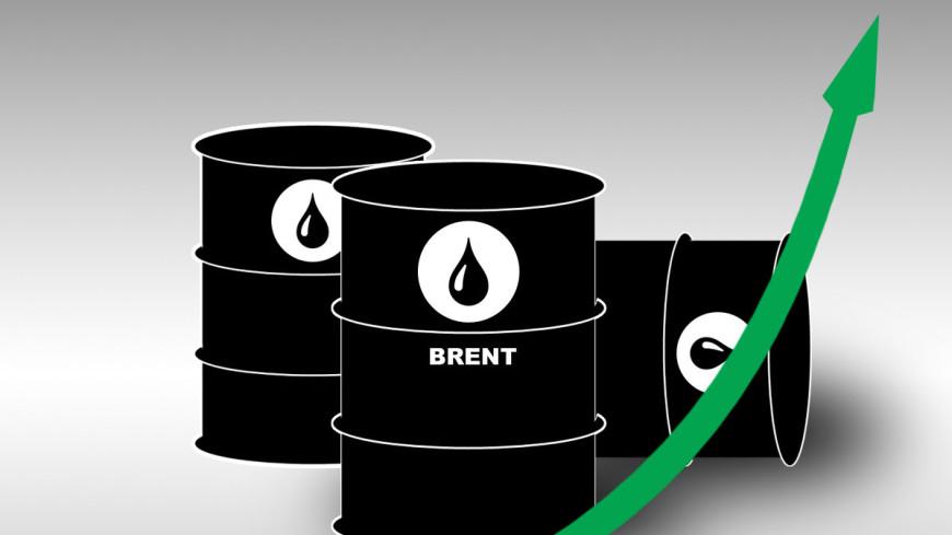 Цены на нефть показали уверенный рост больше 5%