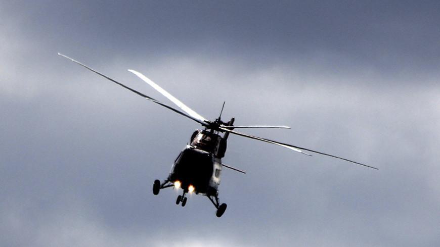В Ненецком АО при крушении вертолета погиб пилот