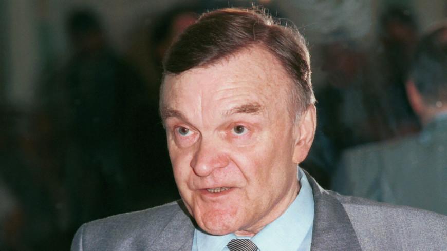 Стали известны дата и место прощания с писателем-фронтовиком Юрием Бондаревым