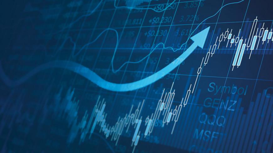 Российские индексы начали день ростом после трехдневного падения