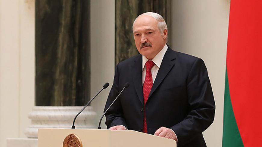Александр Григорьевич Лукашенко, Лукашенко, Президент Республики Беларусь
