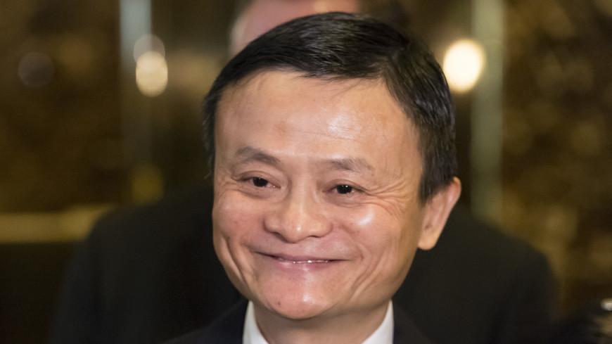 Основатель китайской Alibaba возглавил рейтинг самых богатых людей Азии