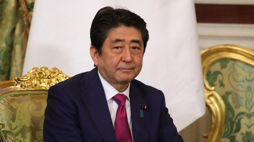 Абэ не исключил переноса Олимпиады в Токио