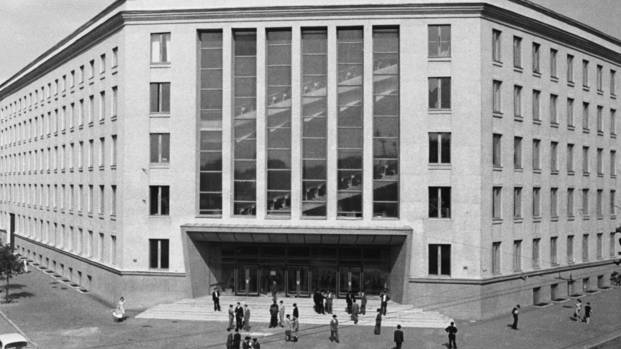 100-летие БГУ включено в список памятных дат ЮНЕСКО