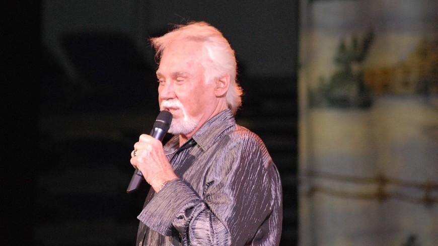 Умер легенда кантри-музыки Кенни Роджерс – обладатель трех «Грэмми»