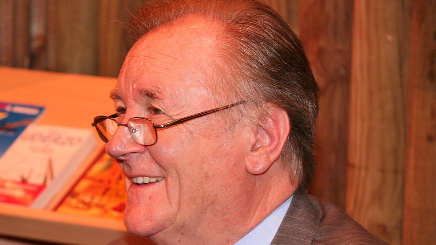 Скончался один из авторов комиксов про Астерикса Альбер Удерзо