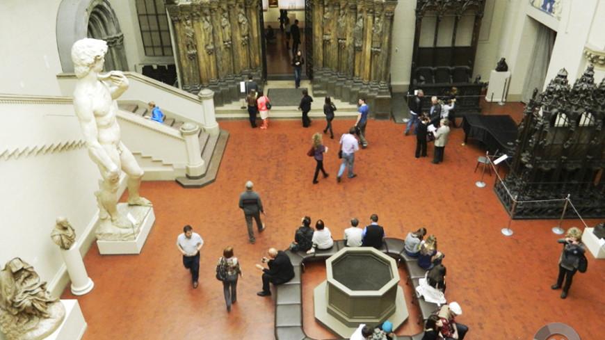 Пушкинский музей открыл новую выставку во время карантина
