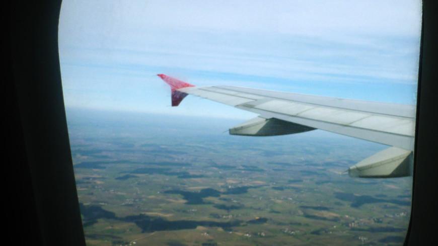 """Фото: Мария Чегляева, """"«Мир24»"""":http://mir24.tv/, самолет"""
