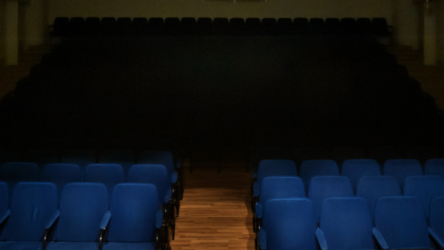 Оперу «Кармен» исполнили в Берлине без зрителей из-за коронавируса