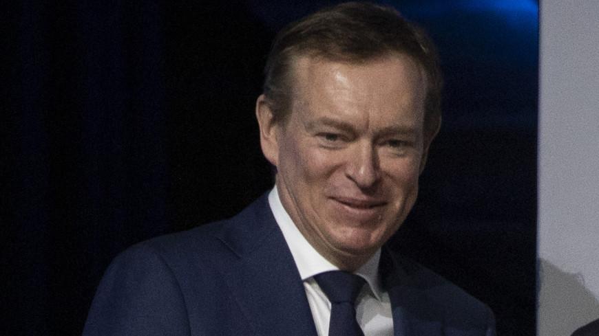 Ответственный за борьбу с коронавирусом министр Нидерландов покинул пост