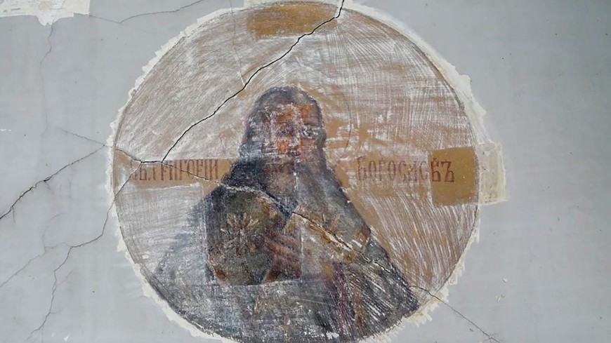 В Москве нашли уникальные артефакты разных веков