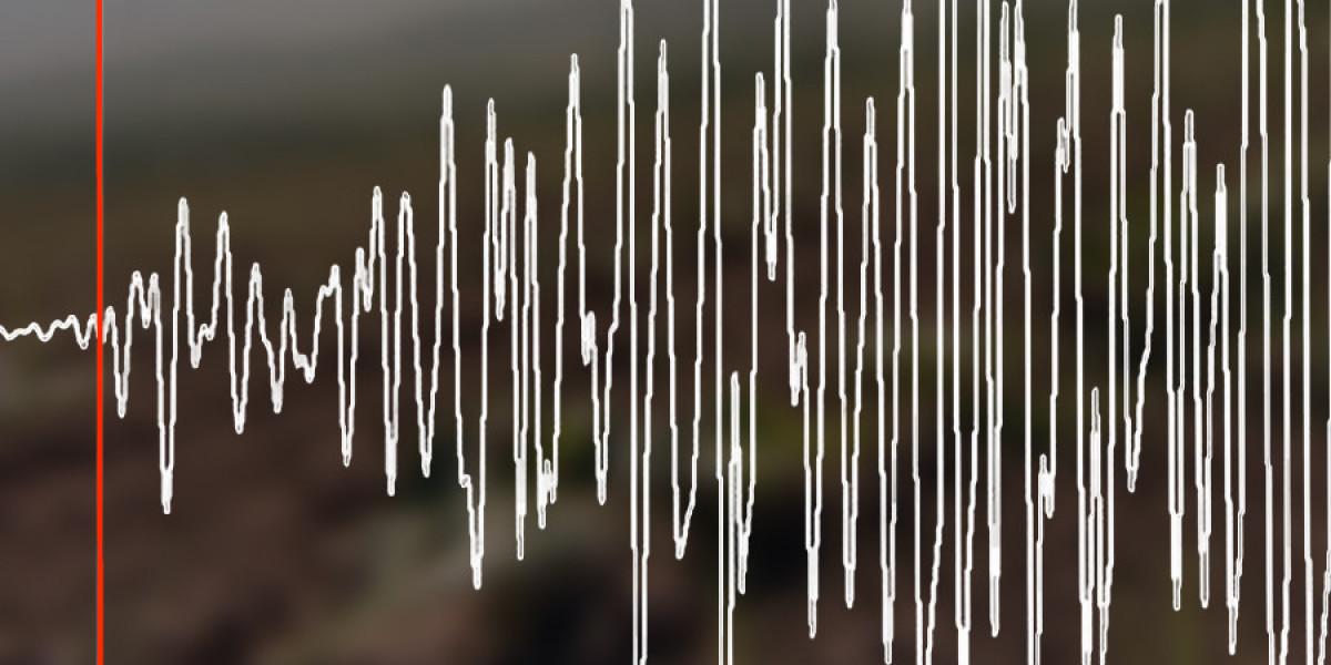 На юго-востоке Казахстана произошло землетрясение