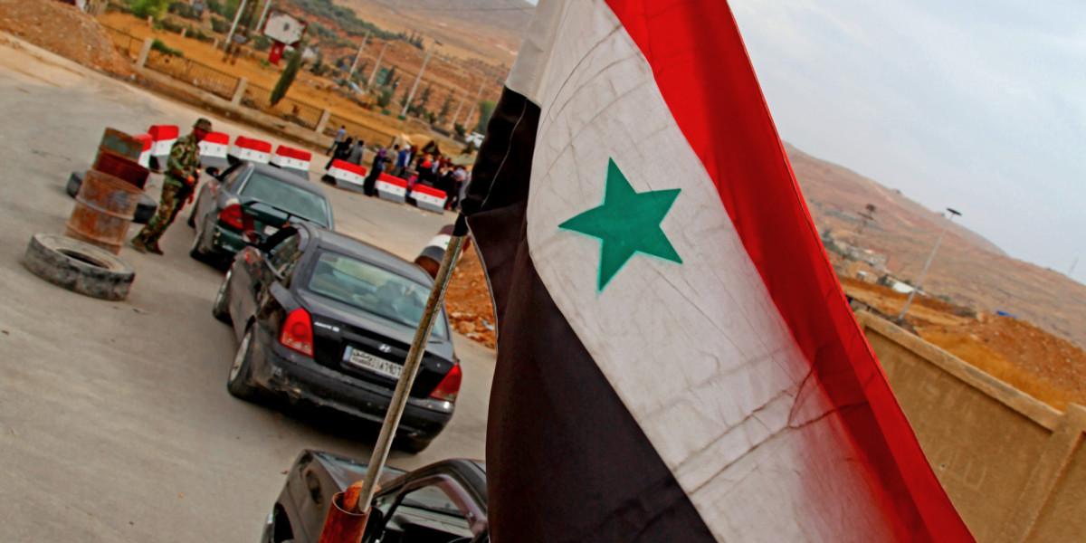 Посол в Дамаске стал спецпредставителем президента РФ по развитию отношений с Сирией