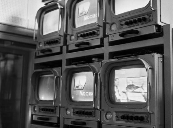 Тест: как хорошо вы знаете историю телевидения?